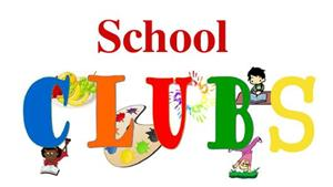 School Clubs & Activities