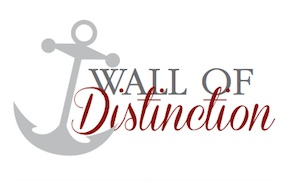 Wall of Distinction image
