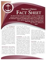 Pic of DO Fact Sheet