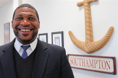 Franklin Trent Southampton names new security director