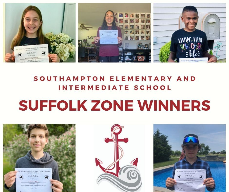 Southampton student-athletes recognized