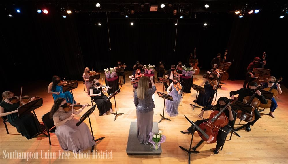 Celebrating music Strings orchastra