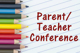 teacher conferences