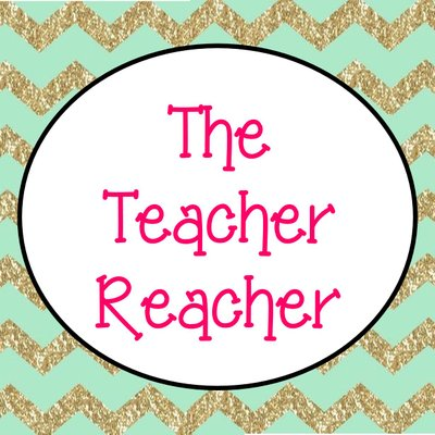 Teacher Reacher